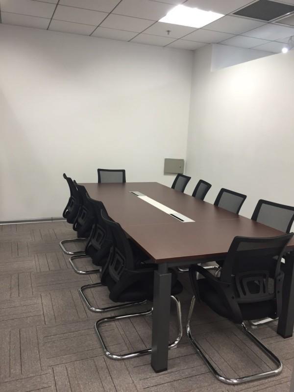 公装无忧,办公室装修经典案例,东方维京大厦项目