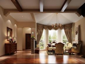 地中海 别墅 收纳 80后 小资 高富帅 客厅图片来自北京高度国际---小吴在琉森湖280平米托斯卡纳设计的分享