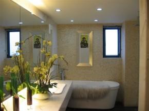 四居 港式 卫生间图片来自加拿大乐邦装饰在港式的分享