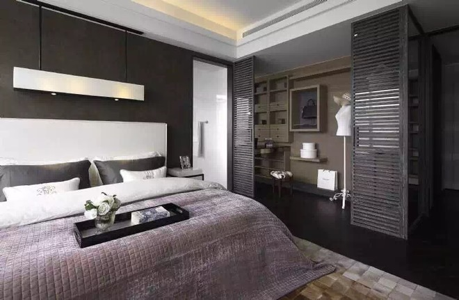 简约 欧式 三居 混搭 别墅 白领 收纳 80后 小资 卧室图片来自SC-小金在艺术家的世外桃源居所的分享