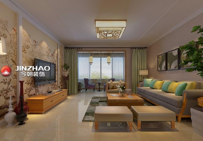 三居 客厅图片来自152xxxx4841在绿地半山国际160平的分享