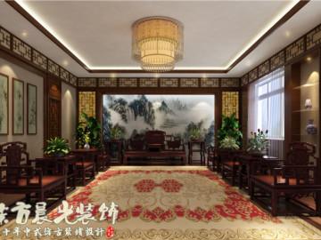 北京四合院设计打造美好体验
