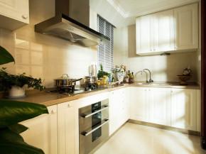 简约 三居 中式 嘉年华御府 白领 80后 厨房图片来自成都V2装饰在牵手蓉城,漫步中式的分享