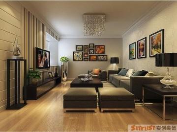 永威翡翠城现代简约风格设计