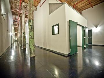 美國復古工業風 Loft 廠房改造