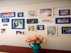 地中海 混搭 三居 白领 小资 客厅 其他图片来自沙漠雪雨在120平米地中海混搭浪漫婚房的分享