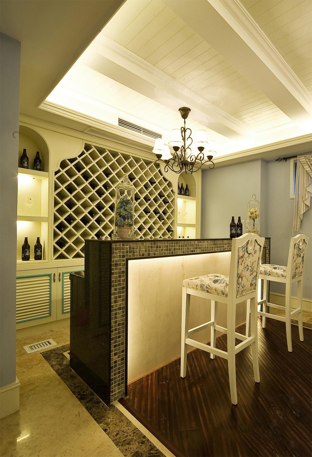 别墅 白领 收纳 80后 小资 地中海 其他图片来自一道伍禾装饰设计师杨洋在地中海之泰禾·北京院子别墅装修的分享