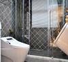 橡树湾-新中式风格装修设计案例
