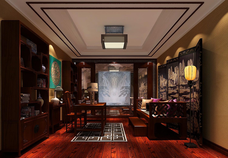 图片来自四川金标装饰别墅大宅设计在简欧风格260—金标装的分享