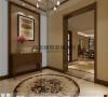 新中式风格------高度国际装饰