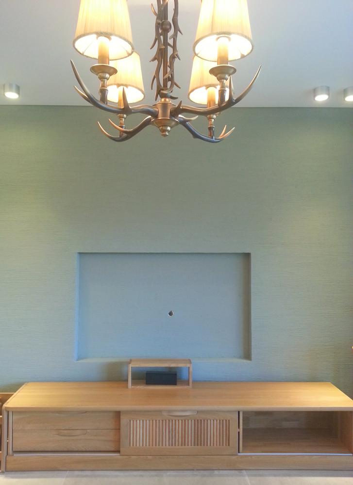 欧式 三居 小资 客厅图片来自成都丰立装饰工程公司在欧式风格的分享