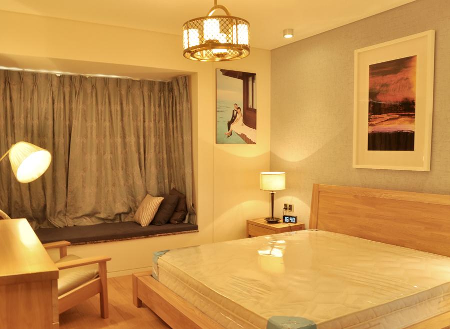 欧式 三居 小资 卧室图片来自成都丰立装饰工程公司在欧式风格的分享