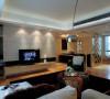 时代尊邸 135平米 港式风格 四室