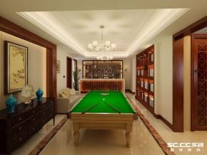 客厅 卧室 餐厅 别墅 400平 旧房改造 小资 奢华 中式 其他图片来自实创装饰晶晶在400平新中式大气奢华别墅的分享