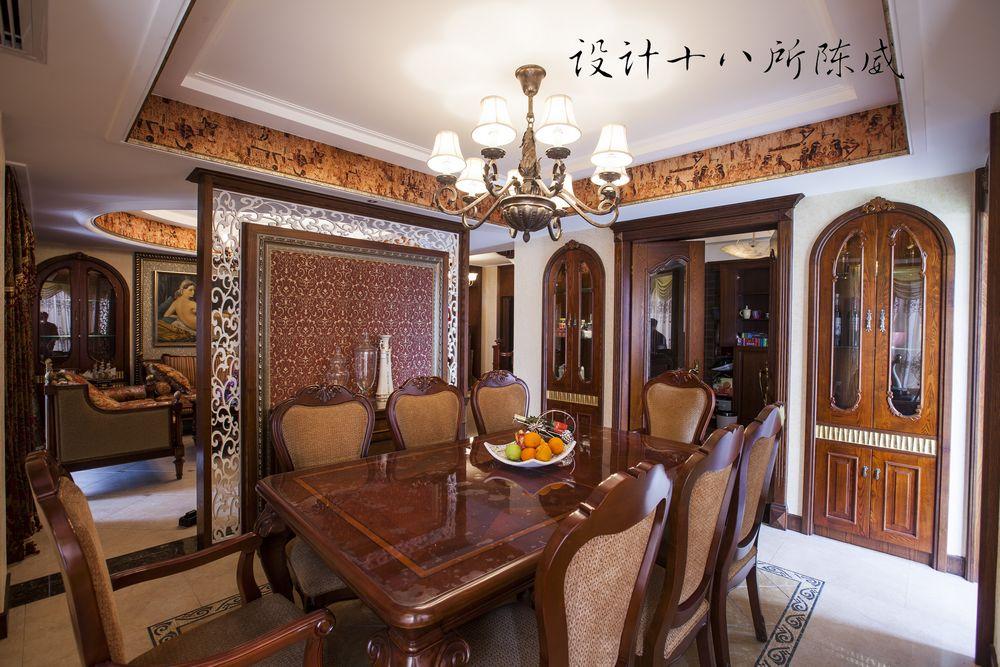 欧式 奢华图片来自福州有家装饰-小彭在罗马佳洲的分享