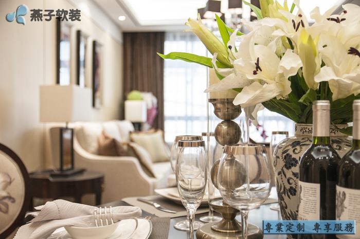 样板房 软装设计 软装 客厅图片来自燕子软装在大同御园的分享