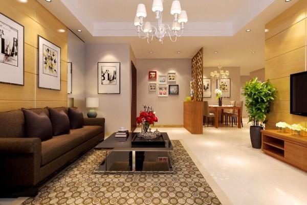 颜色新颖,大气,设计师对整个空间大胆的设计把整个空间呈现的大气高端有品位,附有艺术气息。