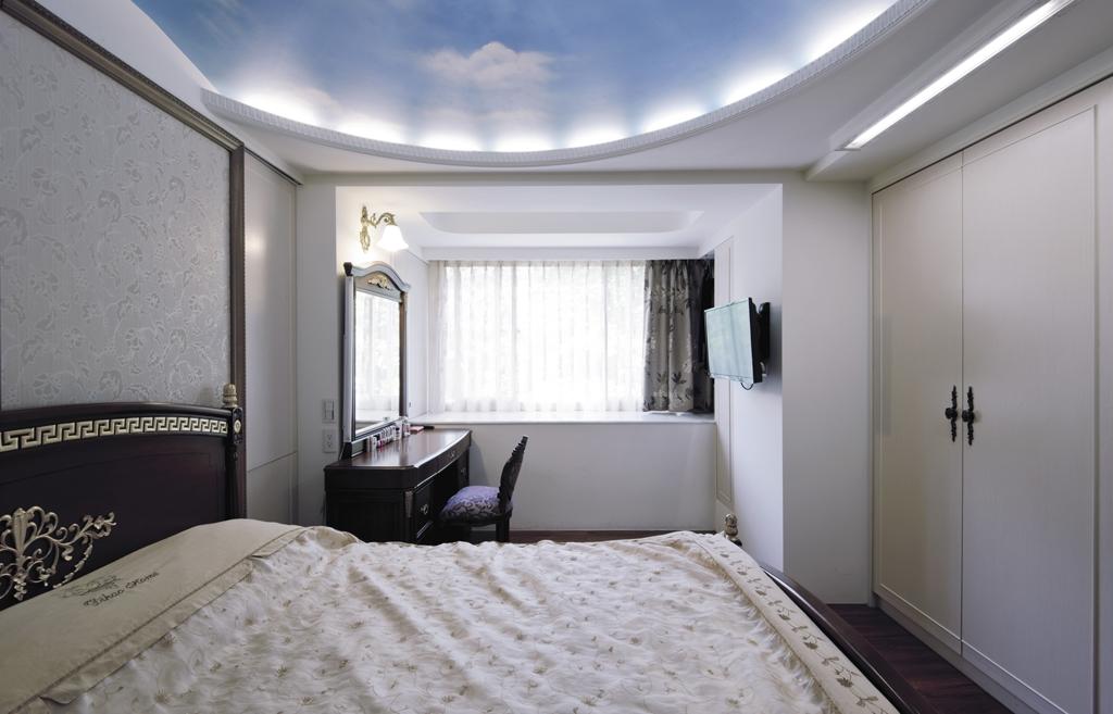 欧式 白领 80后 卧室图片来自成都丰立装饰工程公司在浪漫欧式的分享