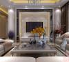 尚嘉装饰利达国宾中心126.5方案