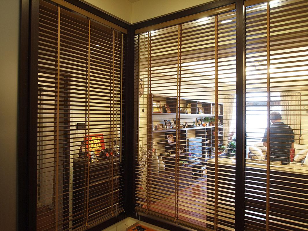 三居 南洋风 书房图片来自成都丰立装饰工程公司在南洋风的分享