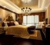 华润橡树湾-欧式-四居室