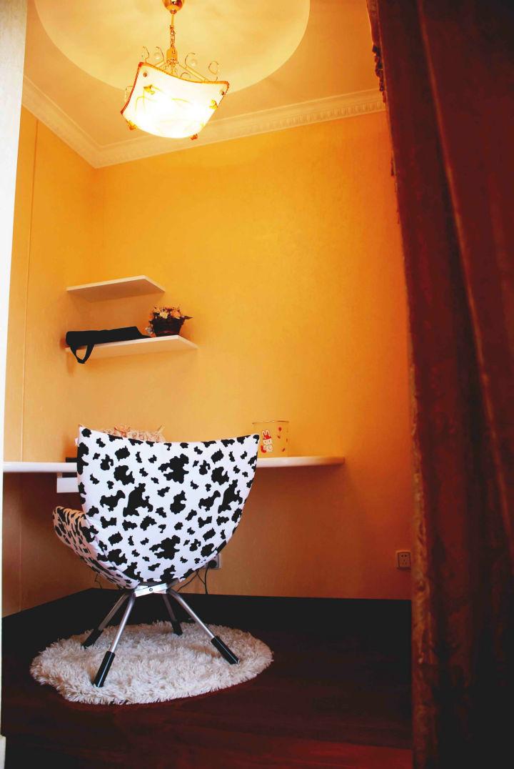 香颂岛 240平米 现代欧式 别墅 书房图片来自cdxblzs在香颂岛 240平米 现代欧式 别墅的分享