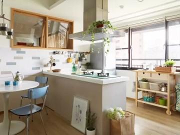 50平现代简约风格单身公寓