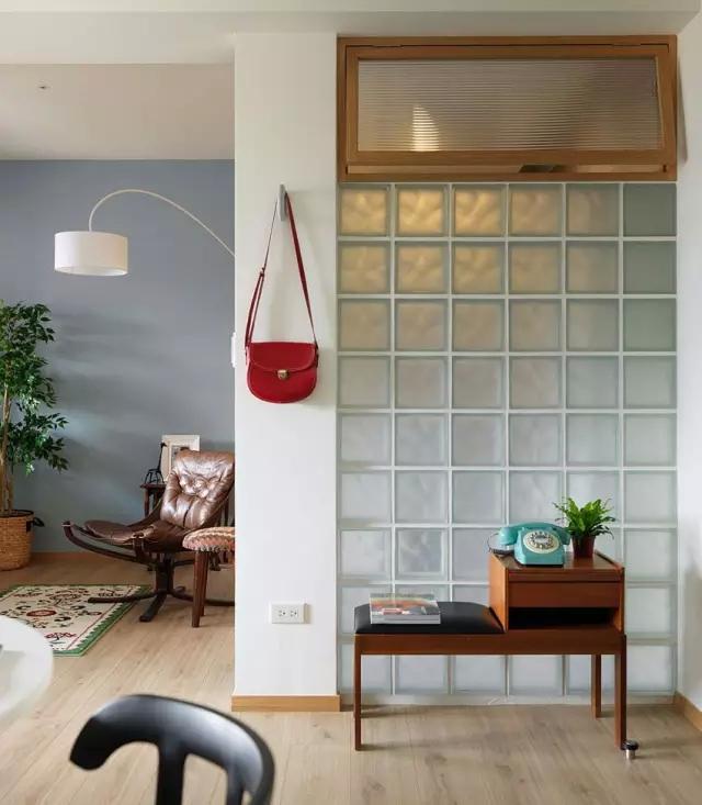 一居 北欧 简约 宜家 旧房改造 80后 客厅 卧室 餐厅 卫生间图片来自实创装饰晶晶在50㎡的公寓让女神装成了这样的分享