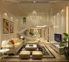 151平米自然典雅简欧风复式楼