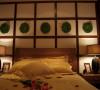 紫坪福园东南亚风格