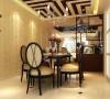 小餐厅也能享受浪漫的用餐环境