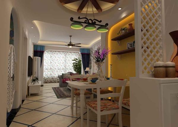 简单大方的构造,以白色为主色调的餐桌,显得自然大方,阳光而不失随意与柔和,勾勒出纯净、淳朴而浪漫的自然风情