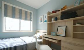 简约 北欧 三居 白领 儿童房图片来自一道伍禾装饰在k2玉兰湾北欧风格装修的分享