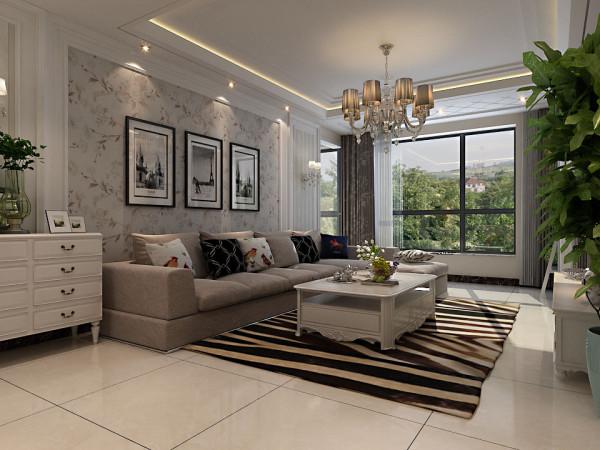 沙发墙装修设计效果展示
