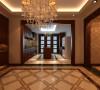 新汉城260平美式风格