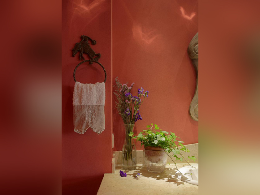 美式 现代 三居 家装 卫生间图片来自南京实创装饰夏雨荷在金域蓝湾150平美式清新的分享