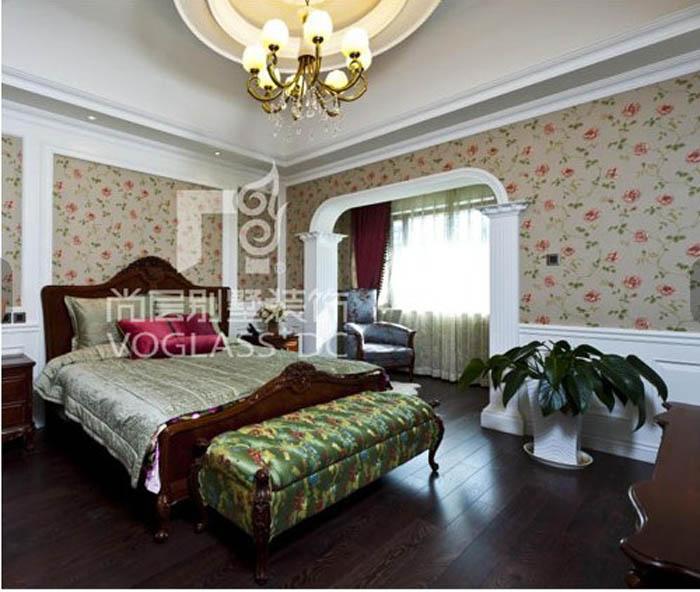 欧式 别墅 简约 亚运新新家图片来自别墅装修设计--南京尚层装饰在南京别墅装修设计的分享