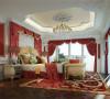 中信红树湾-法式风格