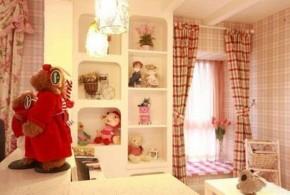 田园 三居 小女人 温馨 其他图片来自一号家居网成都站在新界五期的分享