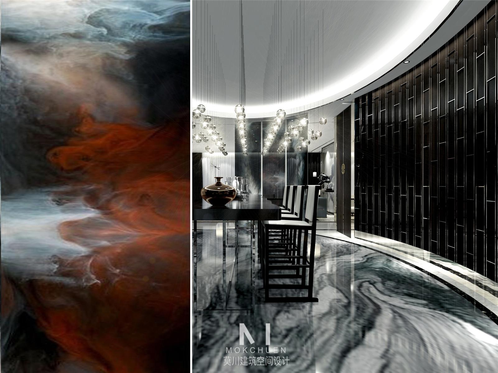 其他图片来自莫川王远在长沙卧琥会所-中式风格的分享