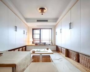 简约 三居 收纳 旧房改造 小资 客厅 其他图片来自沙漠雪雨在132平米简约清新原木风三居的分享