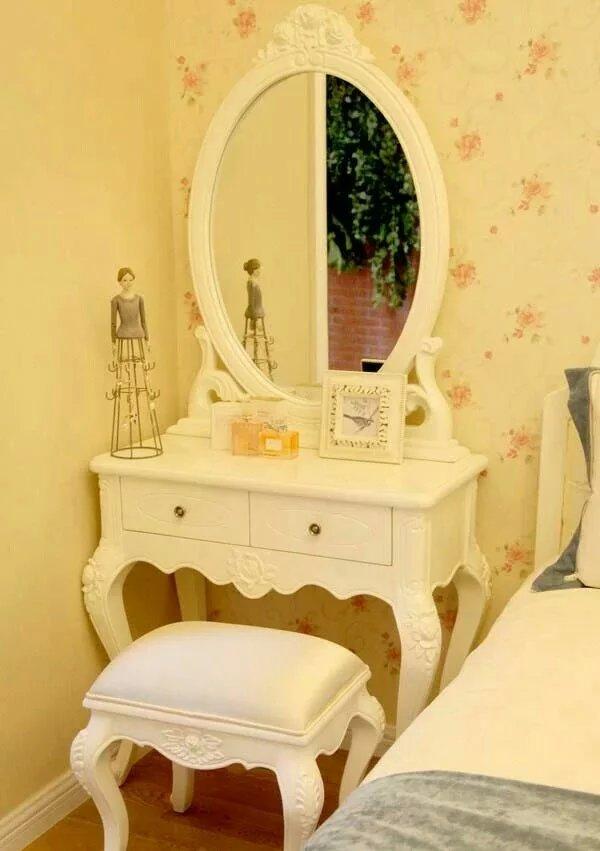 卧室图片来自众意装饰在金地雄楚一号---众意装饰的分享