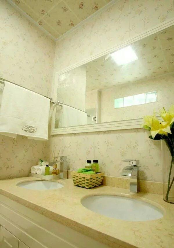 卫生间图片来自众意装饰在金地雄楚一号---众意装饰的分享