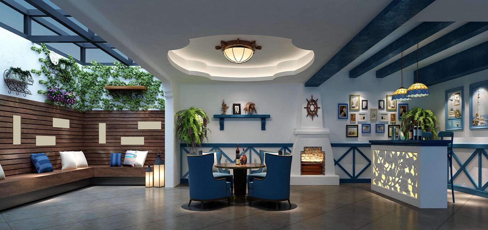 东郊华庭 装修设计 新中式风格 腾龙设计 曹晖作品 其他图片来自设计师曹晖在东郊华庭别墅装修新中式设计的分享