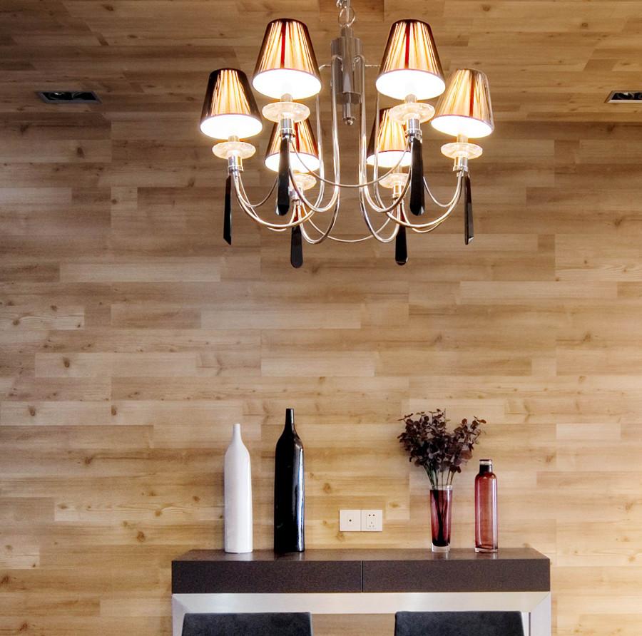 现代简约 三居室 80后 玄关图片来自成都创新思维装饰工程有限公司在现代简约保利玫瑰花语的分享
