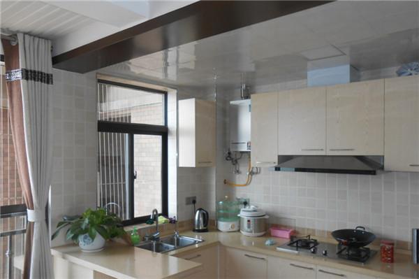 简约 田园 白领 厨房图片来自湖南名匠装饰在海洋半岛 四室两厅的分享