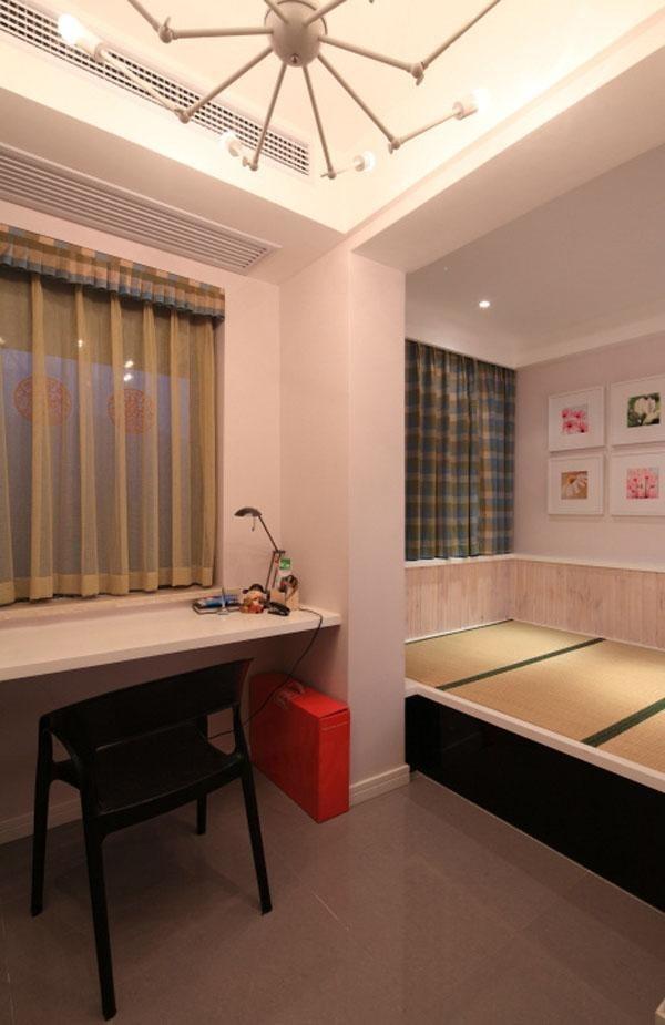 简约 现代 二居 温馨 沪上名家 卧室图片来自沪上名家装饰在甜蜜婚房,过日子的最佳选择!的分享
