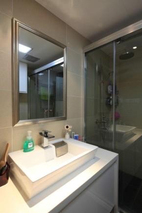 简约 现代 二居 温馨 沪上名家 卫生间图片来自沪上名家装饰在甜蜜婚房,过日子的最佳选择!的分享