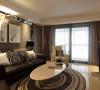 沙发墙:斑马纹背景,墙画,靠枕,装饰品摆件,都相应衬。