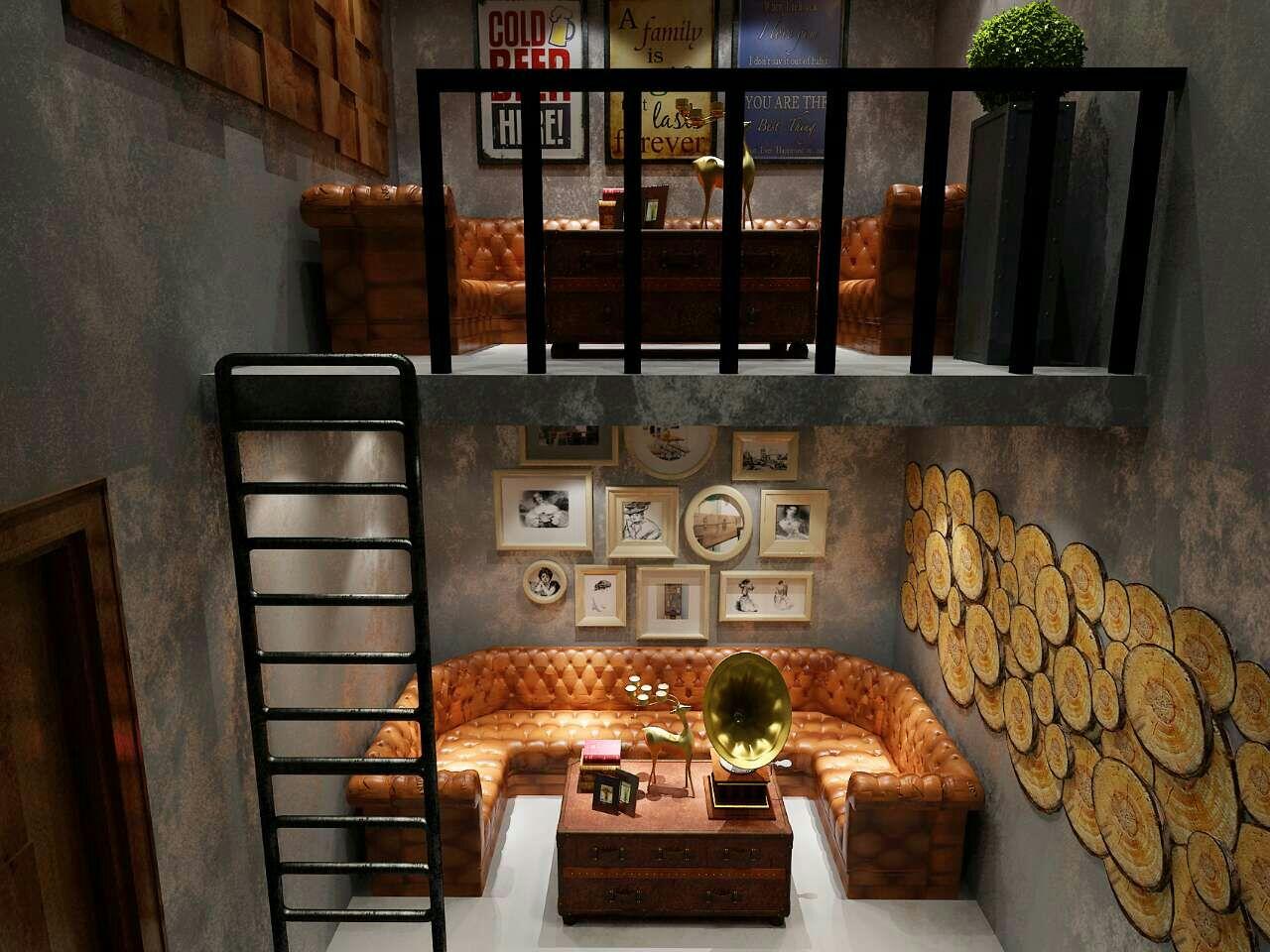 其他图片来自室内设计师--杨刚在时尚影吧的分享